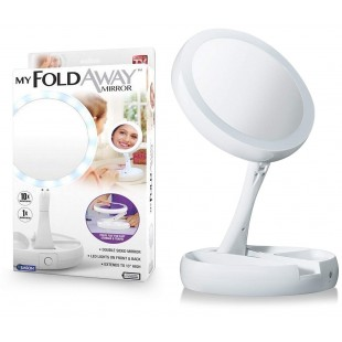 MY FOLDAWAY MIRROR price in Pakistan