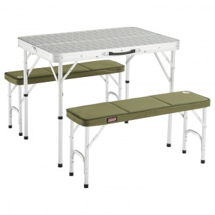 Coleman Pack Away Table For 4 price in Pakistan