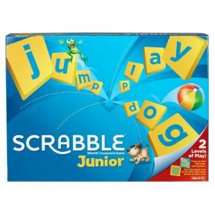 Mattel Junior Scrabble MBG-Y9667  price in Pakistan