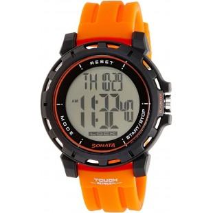 Sonata Digital Watch For Boys - 77037PP01 price in Pakistan