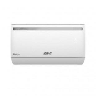 Homage Presim Inverter Air Conditioner 60% Saving 1.0 Ton White HPS-1202S price in Pakistan
