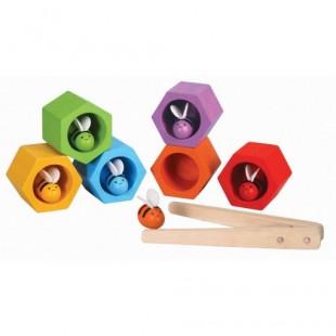 Plan Toys Beehives PT4125 price in Pakistan