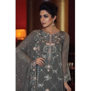 Maria.B MBROIDERED Collection (Unstitched) BD: 7 price in Pakistan
