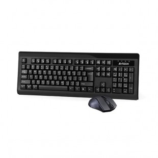 A4Tech Wireless Keyboard & Mouse (6100F) price in Pakistan