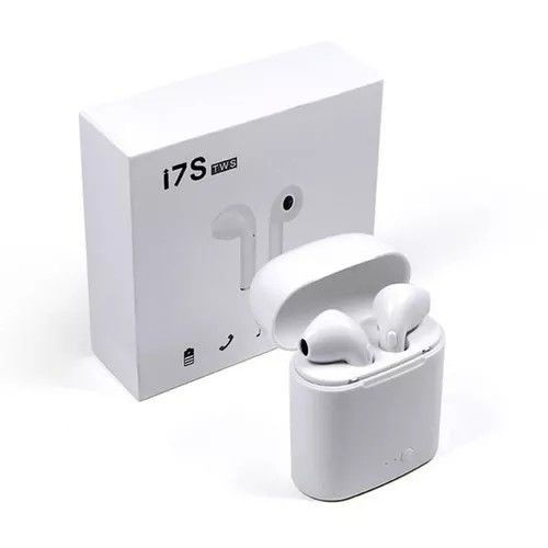 f92bfef74ccf43 HBQ I7s Wireless Twin Air pods price in Pakistan at Symbios.PK