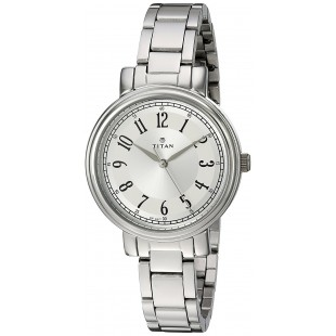 Titan Women Watch 2554SM01 price in Pakistan