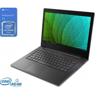 "Lenovo V130 Laptop, Intel Celeron N4000 Upto 2.6GHz, 4GB RAM, 1TB,15.6"" HD Display - 1 Year Card warranty  price in Pakistan"