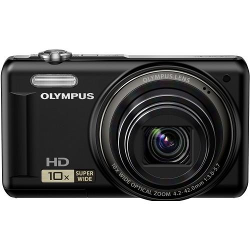 Olympus VR310 Digital Camera