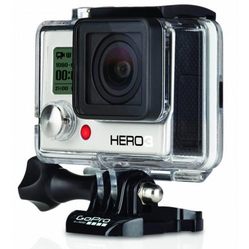 GoPro HERO 3 Camera White Edition Price In Pakistan Go