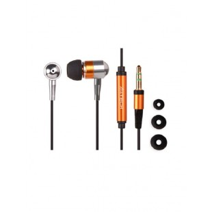 A4Tech Spirit Metallic Earphone (MK-610) price in Pakistan