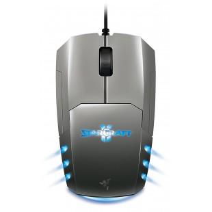 Razer Spectre StarCraft II Gaming Mouse price in Pakistan