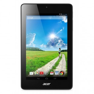 Acer tablet 7 inch 1GB 16GB Android 4.42 Model no B1-730 price in Pakistan