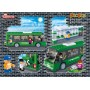 BanBao Bus Station Toy Building Set 8768