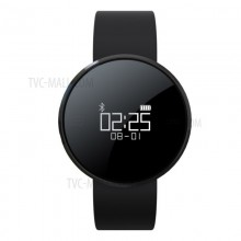 UW1 Dynamic Heart Rate Monitor Smart Wristband