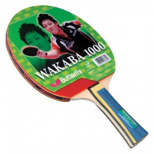 Butterfly Wakaba 1000 Racket price in Pakistan