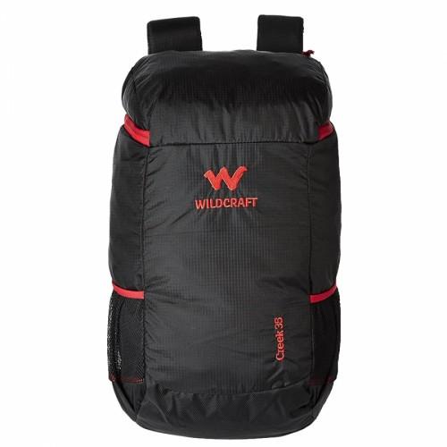 Wild Craft Creek 35 Rucksack Suv Bag Price In Pakistan Wildcraft In