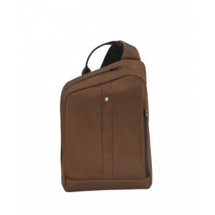 Victorinox Gear Sling with RFID Protection (Mocha Brown) price in Pakistan