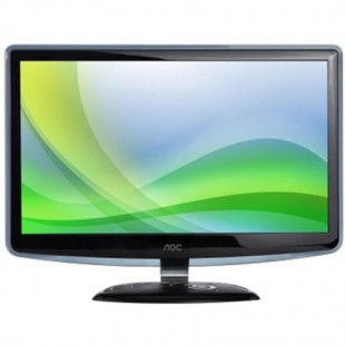 AOC 21.5'' LED Monitor (E Series with e-sensor) (2240VW) price in Pakistan