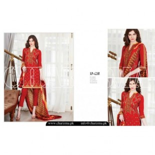 Charizma by Riaz Arts Eid Collection CL2 LP-121B  price in Pakistan