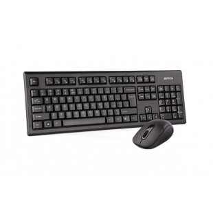 A4Tech Wireless Keyboard & Mouse (7100N) price in Pakistan