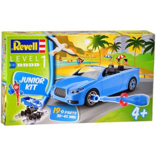 Revell Junior Kit Convertible REV-0081  price in Pakistan