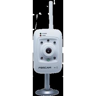 Foscam FI8909W (White) Mini Wireless IP Camera price in Pakistan