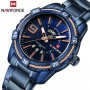 Navi Force Day & Date Edition Watch 2 Colours 2019 (NF-9117L)
