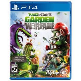 Plants vs. Zombies: Garden Warfare - Ps4 Game price in Pakistan