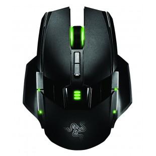 Razer Ouroboros Elite Ambidextrous Gaming Mouse price in Pakistan