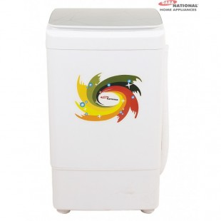 Gaba National GNW-93017 JD Baby Washer+Spinner price in Pakistan
