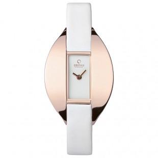 Obaku Women Watch (Rose Gold) V155LXVIRW price in Pakistan