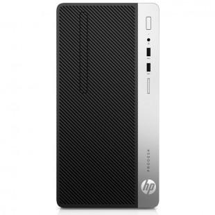 HP Pro Desk 400 G5 CI7, 8700,Intel® B360, 4GB, 1TB, DVD/RW,, DOS , KB/MOUSE 4FZ42AV (1 Year Warranty) price in Pakistan
