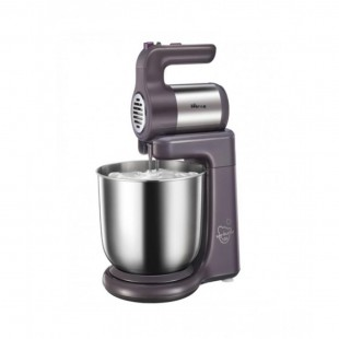 Westpoint Hand Mixer With Stand Bowl (WF-9504) price in Pakistan