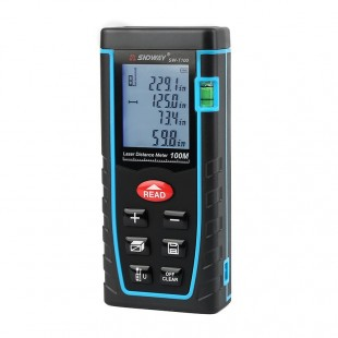 SNDWAY SWT100 Laser Distance Meter 100M price in Pakistan