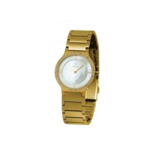 Obaku V133LGWSG3 Women (Golden) price in Pakistan