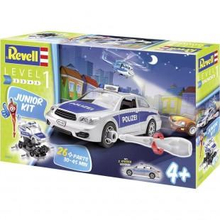 Revell REV-0082 Junior Kit Police Car price in Pakistan