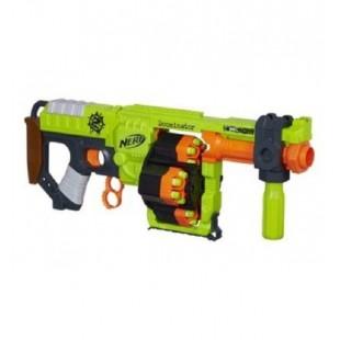 Nerf Zombie Strike Doominator NERF-B1532EU40 price in Pakistan