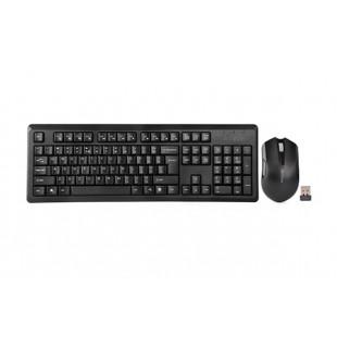A4Tech Wireless Keyboard & Mouse (4200N) price in Pakistan