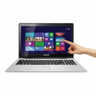 Asus S551LN-CJ423H Touch Laptop price in Pakistan