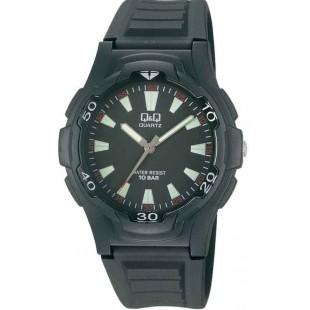 Q&Q Mens Wrist Watch VP84 J005 price in Pakistan