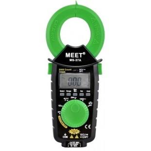 MEET brand True RMS slim pocket clamp meter - MS 37A price in Pakistan