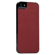 SENA SnapOn Case for iPhone 5 (Red/Black) TFD07103AP