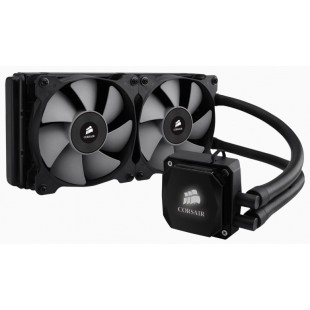 Corsair Hydro Series H100i Extreme Performance CPU Cooler price in Pakistan