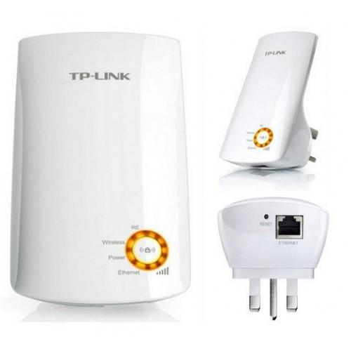 TP-LINK 150Mbps Universal WiFi Range Extender TL-WA750RE
