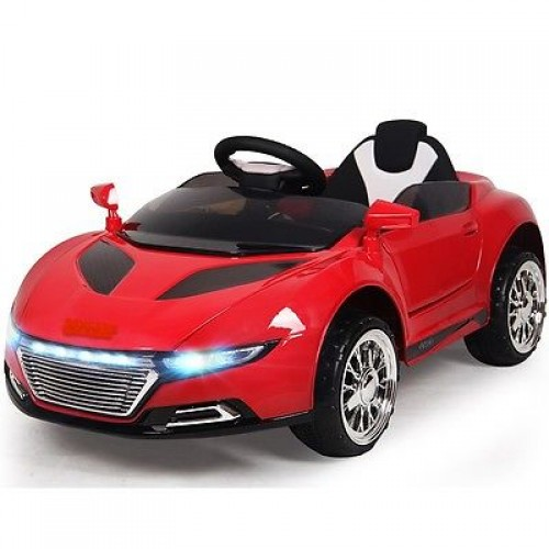 Audi R8 Spyder 6V Battery Powered Car For Kids Price In