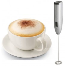 Electric Hand Mixer Coffee Foam Maker