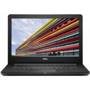 Dell Vostro 15 3568 Laptop (Core i5 7th Gen/5 GB/ 500GB/Windows 10) - Open Box  price in Pakistan