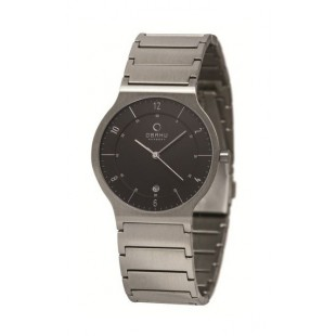 Obaku Men's Wrist Watch V133GCBSC price in Pakistan