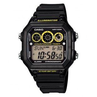 Casio AE-1300WH-1AVDF Watch price in Pakistan