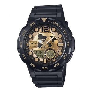Casio AEQ-100BW-9AVDF Watch price in Pakistan